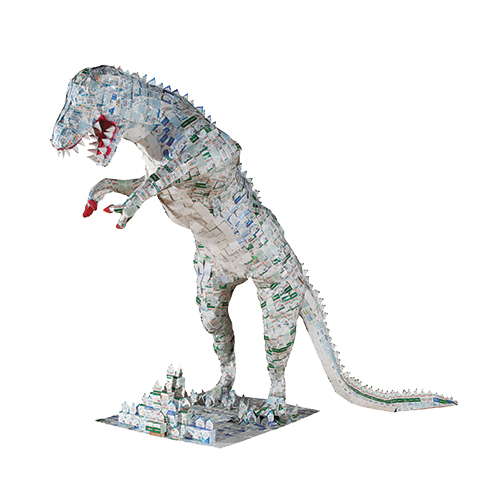 8천만년 전, 한반도 공룡의 부활